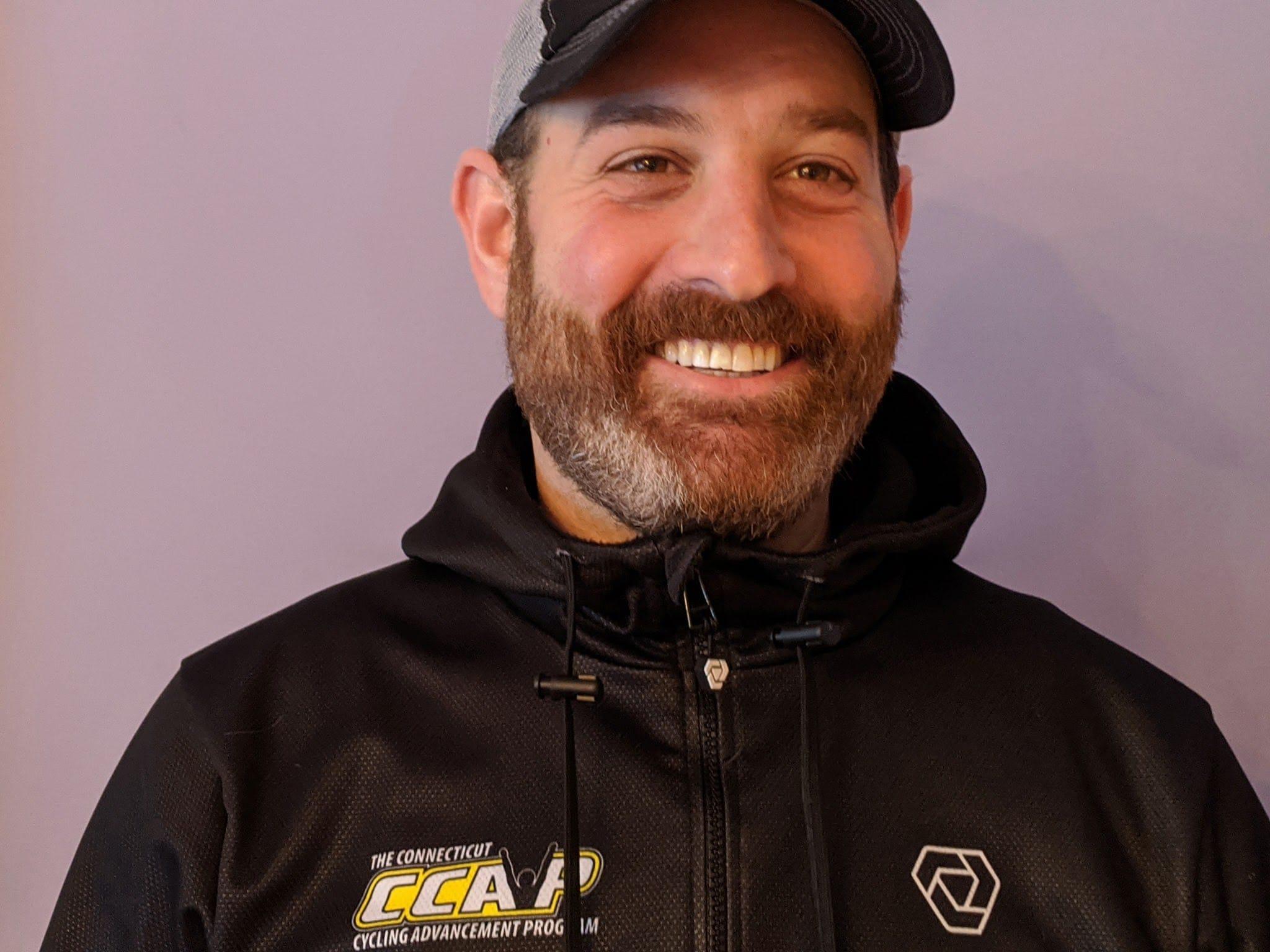 director of junior development cycling club