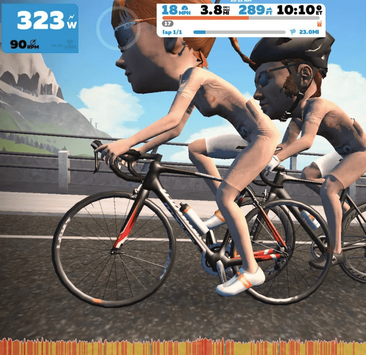 Virtual Case Study: Arm & Hand Pain While Cycling