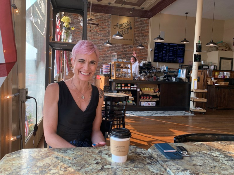 MIRT Cecelia Taggart Shares Her Love of Family and Community, With Bikes