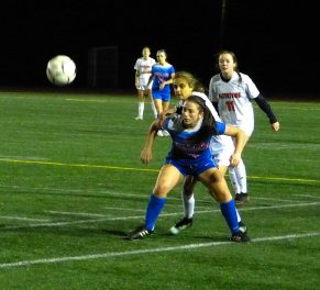 Watertown Tolland girls soccer 2