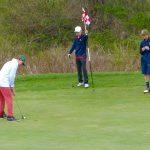 St Paul Holy Cross golf 2