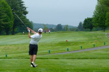 NVL golf 2019 - David Aquavia, Watertown 1