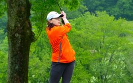 NVL golf 2019 - Hayley Zemaitis, Watertown 1