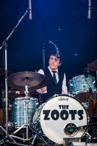 Simon Small, sounds of the sixties show, 60s tribute, the zoots, band in wiltshire, 60s theatre show, eastbourne bandstand, eastbourne