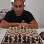 Entrevista al Gran Maestro Azer Mirzoev