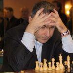 Finales de peones: lo que Nimzowitch enseñó a Ivanchuk