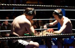 ajedrez boxeo