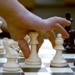 ajedrez piezas