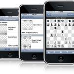 3 apps para mejorar al ajedrez con tu móvil