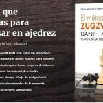Consigue gratis mi primer libro: El Método Zugzwang