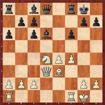 Mejores jugadas de Bobby Fischer