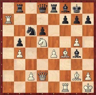 Mejores jugadas de ivanchuk