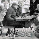 ¿Es posible mejorar al ajedrez con más de 50 años?