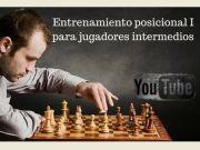 Entrenamiento en ajedrez
