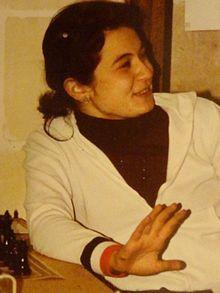 Nana Ioselani en 1980
