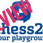 ¿Juegas al ajedrez en Chess24? Esto te interesa. Review.