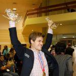 Cómo rendir más en un torneo de ajedrez