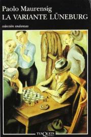 mejor novela de ajedrez