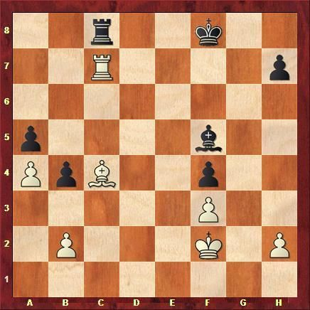 best endgames chess