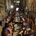 hondarribia ajedrez