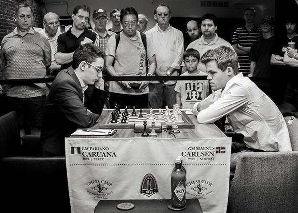mejores aperturas ajedrez