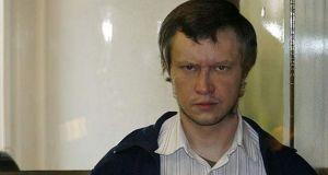asesino ruso ajedrez