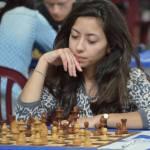 Damaris Abarca: entrevista a la nº 1 chilena