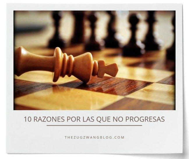 Tiempo preparación aperturas de ajedrez