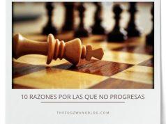 rey sobre tablero de ajedrez