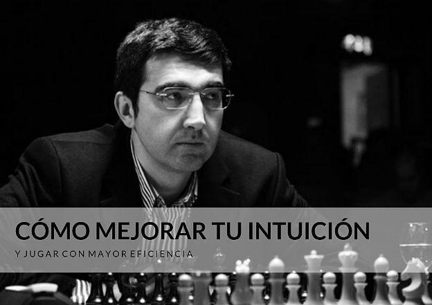 kramink mejorar intuición ajedrez