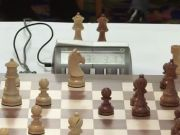 imagen de reloj de ajedrez dgt
