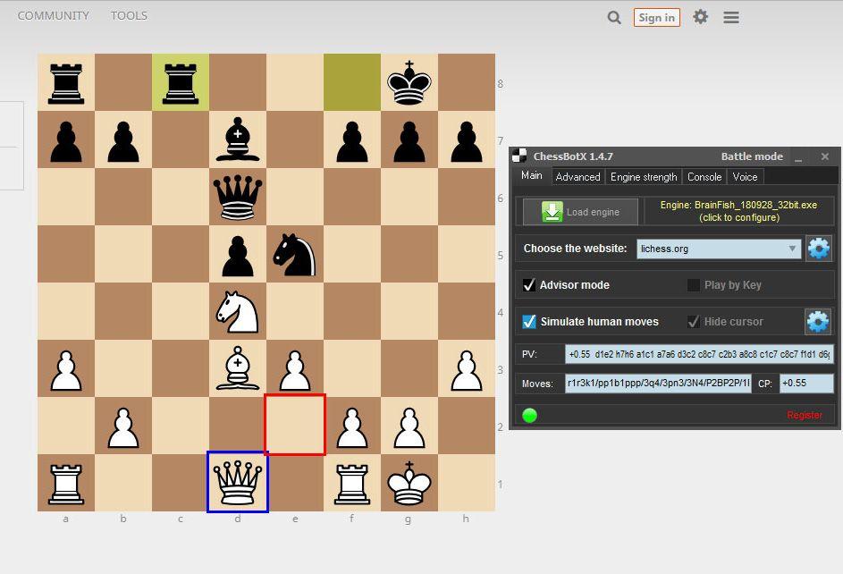 Cómo saber si tu rival hace trampas cuando juegas al ajedrez