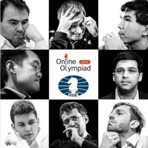 olimpiadas de ajedrez