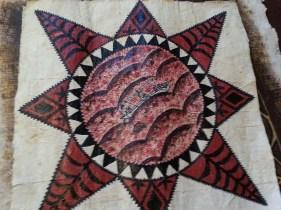 Introduction to Ancient Tongan Navigational Compass