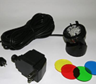 Single LED Light Kit