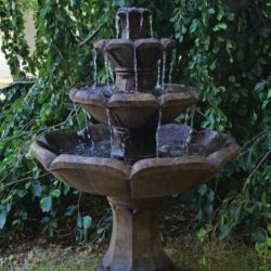 Montreaux 3-Tier Fountain