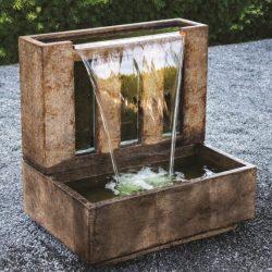 Laguna Wall Fountain