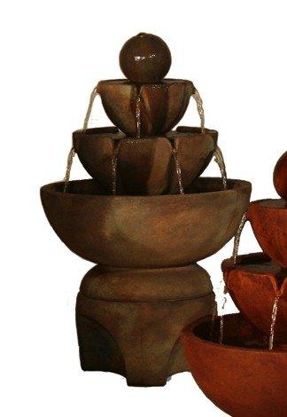 Low Stone Vessels