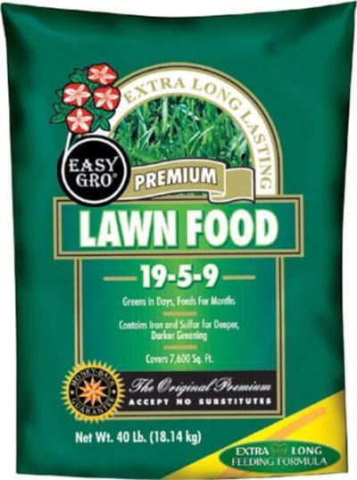 Easy Gro® Lawn Food 19-5-9