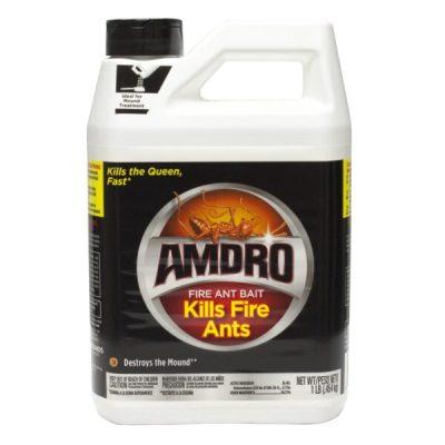 Amdro® Fire Ant Bait