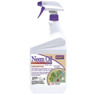 Bonide® Neem Oil® RTU