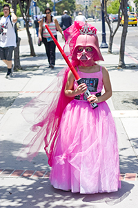 DarthPink