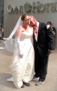 Zombies Rule Comic-Con