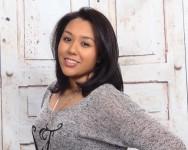 Author Karina Espinosa