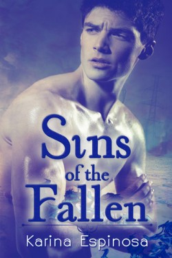 Sins of the Fallen by Karina Espinosa
