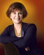 Author Janet Evanovich