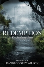 Redemption by Randi Cooley Wilson