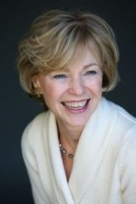 Author C. Lee McKenzie