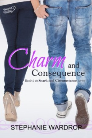 Charm and Consequence (Snark and Circumstance #2) by Stephanie Wardrop