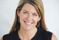 Author Tamara Ireland Stone